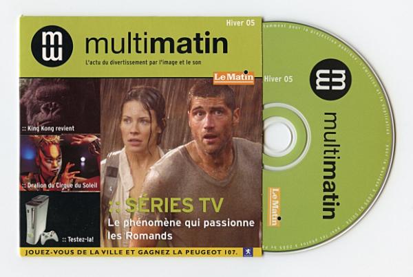 Multimatin